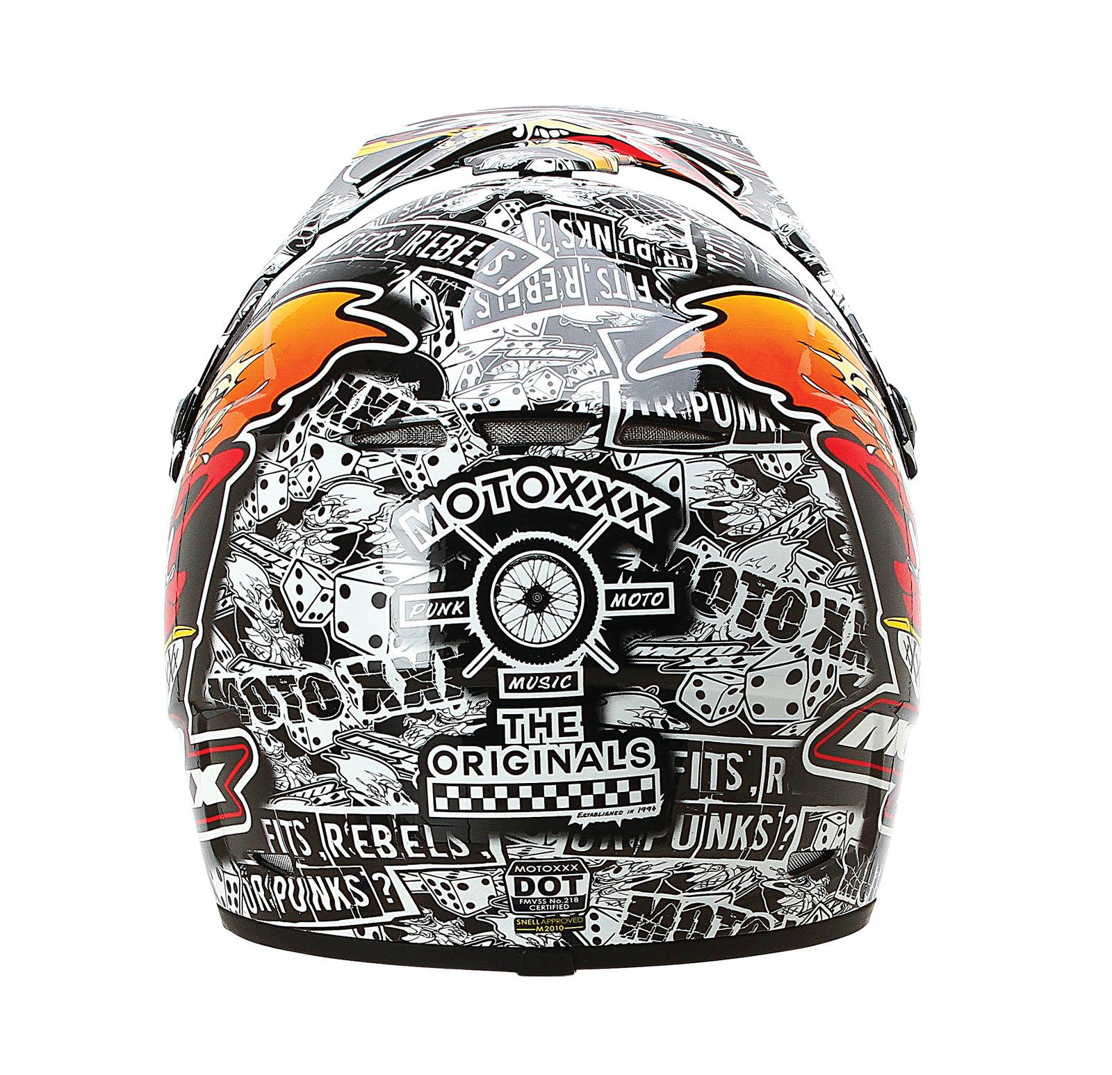 Xxx Motocross 36