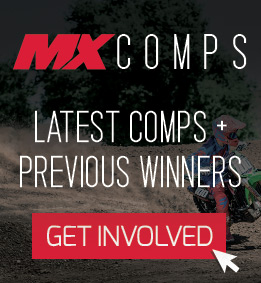 Left Nav | MX Comps