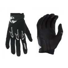 One Industries ONEBIKE Sector Black Gloves