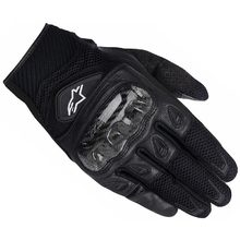Alpinestars SMX-2 Air Carbon Black Road Gloves