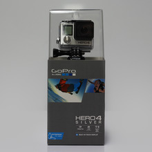 GoPro HERO 4 Silver Edition Camera