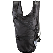 Fox Racing 2014 XC Race Black Hydration Pack