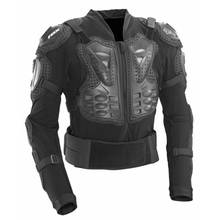 Fox Titan Sport Jacket Black Body Armour