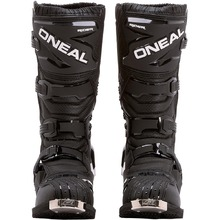 Oneal 2018 Adult Black Rider Boots