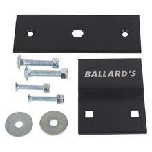 View alternative images for Ballards Standard Wheel Chock With Mount Kit