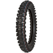 Dunlop MX33 110/100-18 80/100-21 Mid/Soft Tyre Set