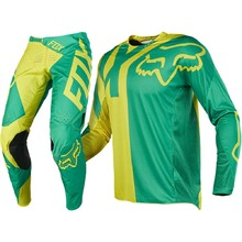 View alternative images for Fox 2018 LE 360 Aussie Green/Gold Gear Set