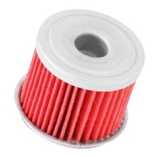 View alternative images for K&N Honda CRF 150/250/450 KN-116 Oil Filter