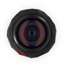 View alternative images for 360fly 4K Video Camera