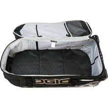View alternative images for Ogio RIG 9800 Black Gear Bag
