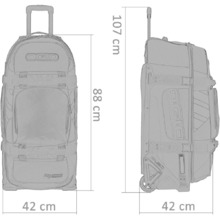 View alternative images for Ogio RIG 9800 MXstore Stealth Colab Gear Bag