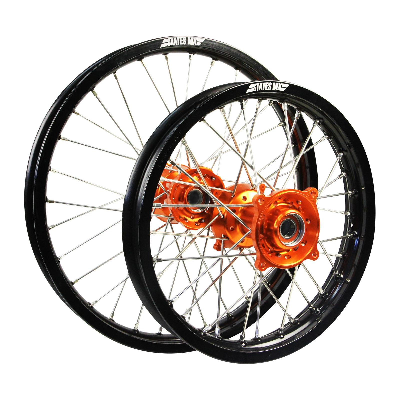 states mx new ktm 65 sx 2000-2017 small wheel motocross black