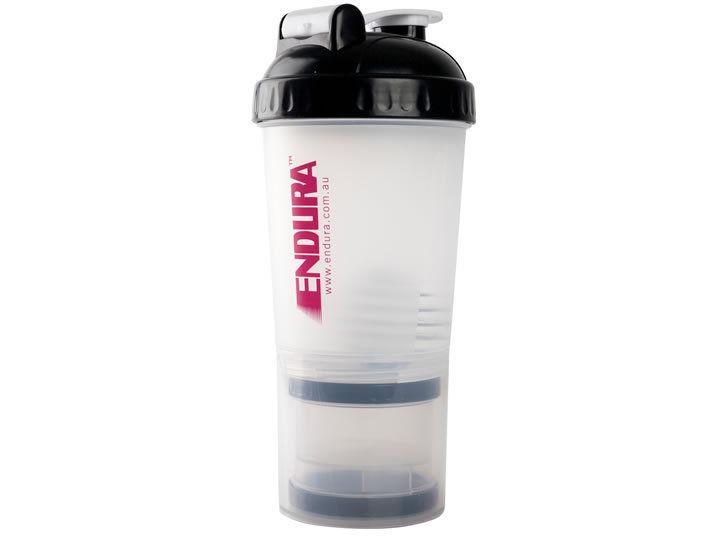 Details about Endura Nutrition NEW Sports Supplements Gym Protein Mixer  Shaker Bottle