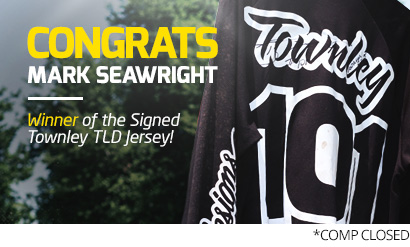 Townley jersey Winner