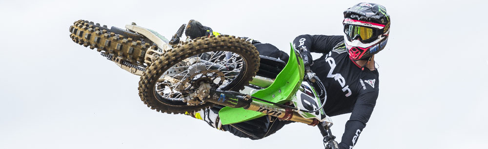 Axell Hodges Seven MX Style Motocross Gear Buying Guide Banner MXstore