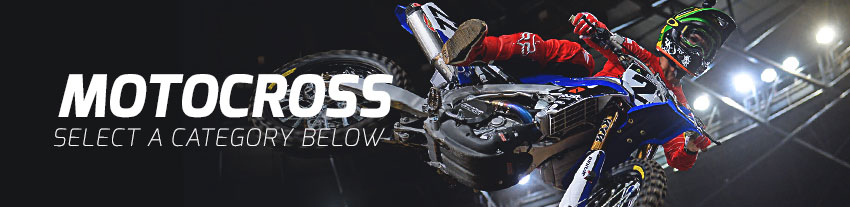 Motocross, select a category below