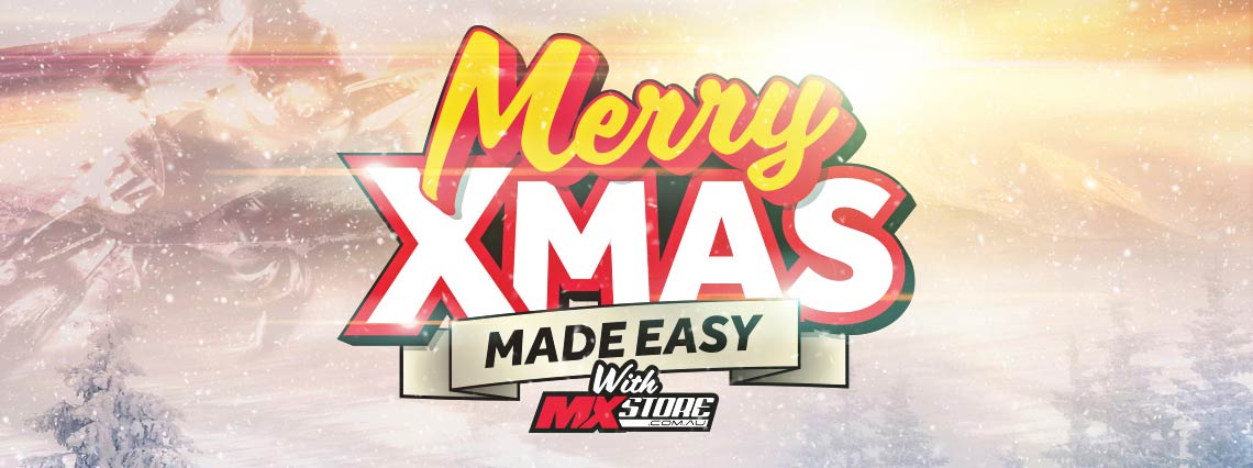 Xmas made easy with MXstore