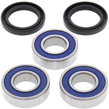 All Balls Suzuki RM125 95-99 RM250 96-99 Rear Wheel Bearing Kit