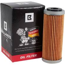 Ballards KTM/Husky/Husaberg Tall 652 Oil Filter