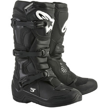 Alpinestars 2018 Tech 3 Black Boots