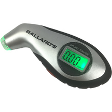 Ballards Digital Tyre Pressure Gauge