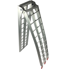 Ballards 2.2m Alloy Folding Ramp