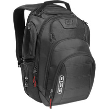 Ogio Rev Black Backpack