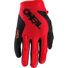 Oneal 2020 Element Red Gloves