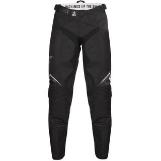 Unit 2019 Armatech Crank Black Pants