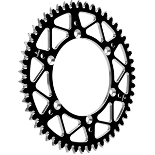TAG Metals KTM 125-690 95-18 / Husqvarna 125-501 14-18 Race Rear Black Sprocket
