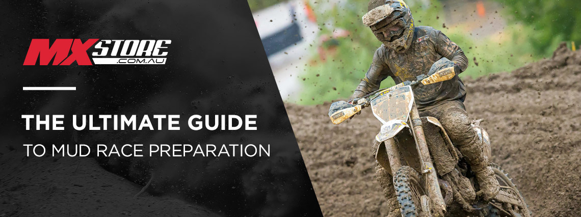 The Complete Guide to Mud-Race Preparation  main image