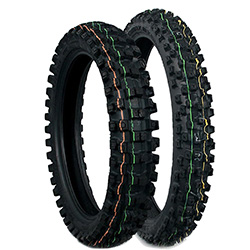Dunlop MX52 Tyres Product Review