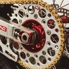 The Ultimate Guide to Dirt Bike Sprockets