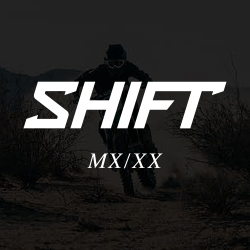 Shift 2020 Motocross Gear Range