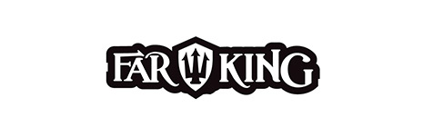 Far King logo