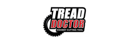 Tread Doctor logo