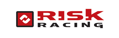 Risk Racing logo