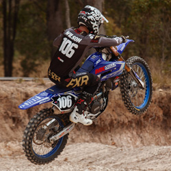 Jay Wilson Takes On the 2020 AMA Supercross