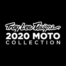 Troy Lee Designs 2020 Range
