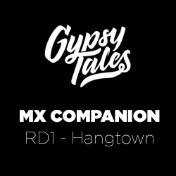 MX Companion: Outdoors RD1 Hangtown
