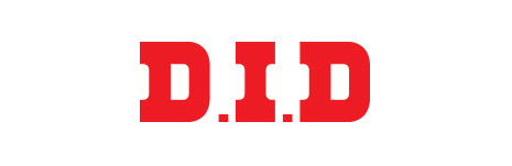 D.I.D Chains logo
